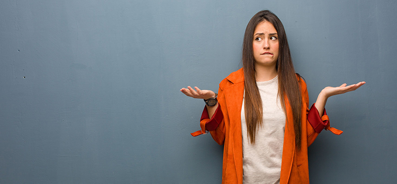 Ein schweigsamer Kunde kann das Verkaufsgespräch anstrengend machen.